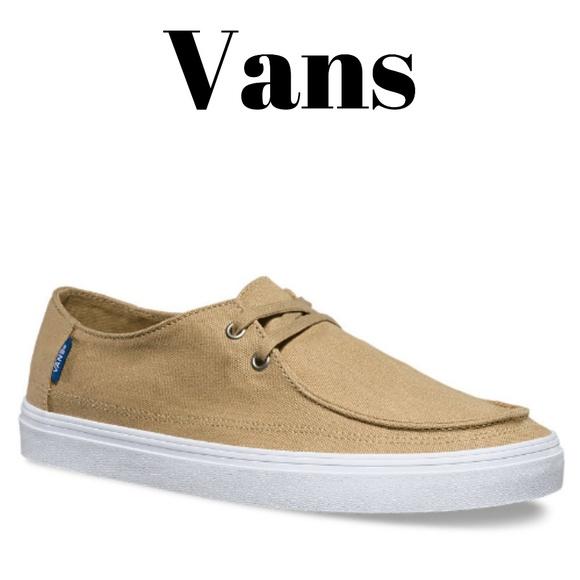 Vans Shoes   Nwot Vans Surf Rata Vulc